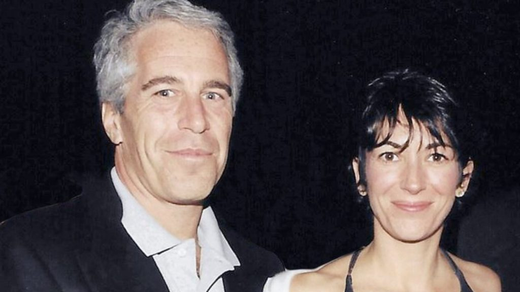 Maxwell en Epstein