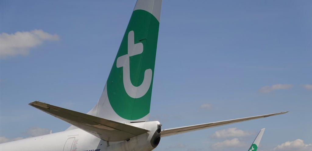 Consumentenbond wil Transavia voor rechter omdat het geannuleerde vluchten maar niet betaalt