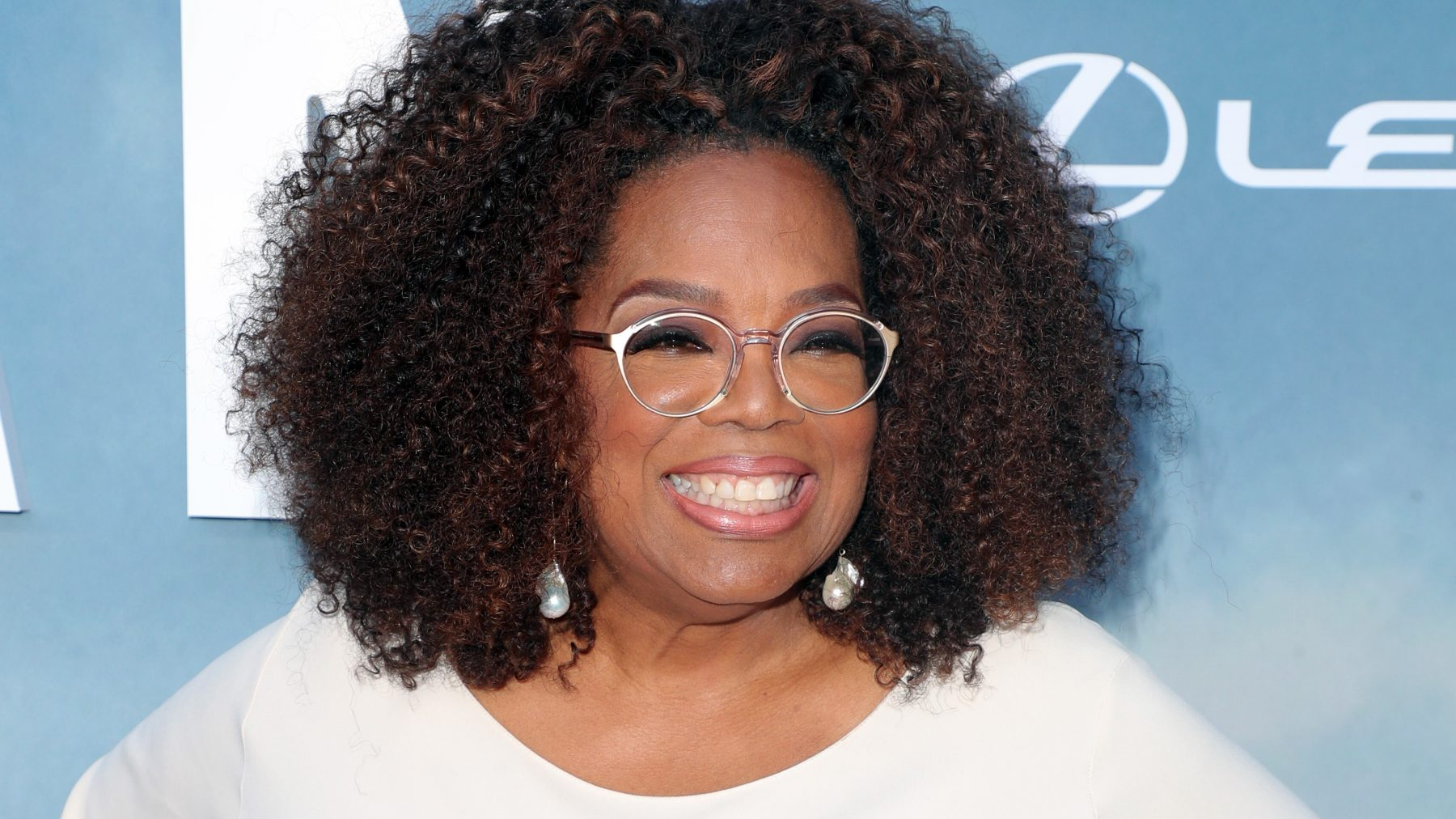 Oprah Winfrey start nieuwe talkshow The Oprah Conversation
