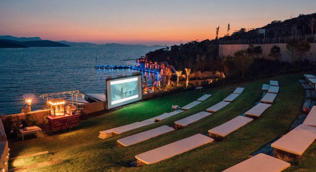 Films kijken was nog nóóit zo speciaal: 7 x alternatieve bioscoopervaringen deze zomer