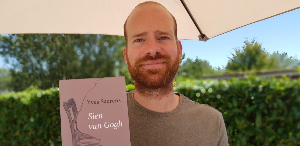 Yves Saerens Sien van Gogh