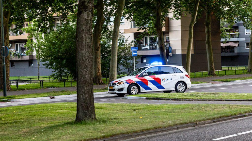 Vrouw overleden na steekincident in haar woning in Leidschendam