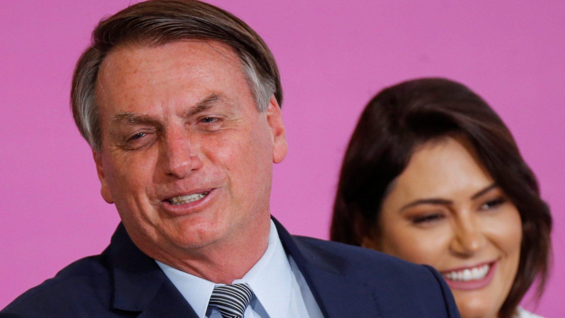 Facebook en Twitter blokkeren accounts van meerdere Bolsonaro-aanhangers