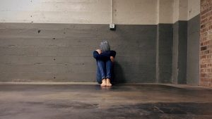 tiener asielzoekerscentrum vluchteling zelfmoord gilze brabant