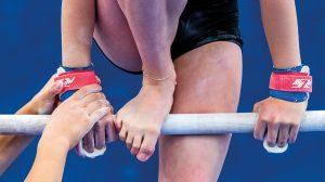Oud-turnsters roepen KNGU op topsportprogramma snel te hervatten