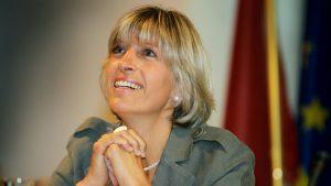 Oud (en omstreden) Belgisch burgemeester Ilse Uyttersprot is vermoord