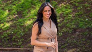 Meghan Markle viert 39e verjaardag, Britse koningshuis feliciteert haar