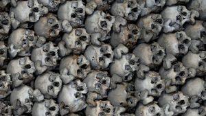 Vrouw (74) reist met de botten van haar overleden man van Griekenland naar ArmeniëVrouw (74) reist met de botten van haar overleden man van Griekenland naar Armenië