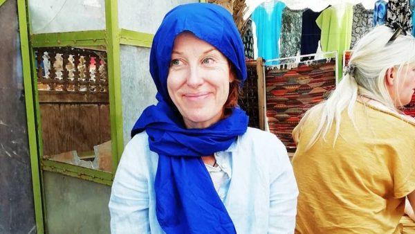 Leontine (53) heeft huidkanker 'Ik denk altijd: shit, het is weer zomer'