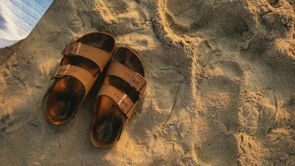 birkenstock sandalen mode trend zomer
