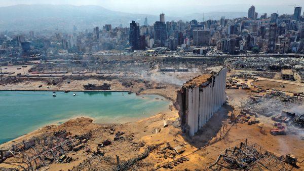 Libanezen zoeken vermisten uit Beiroet via speciale Instagram-pagina