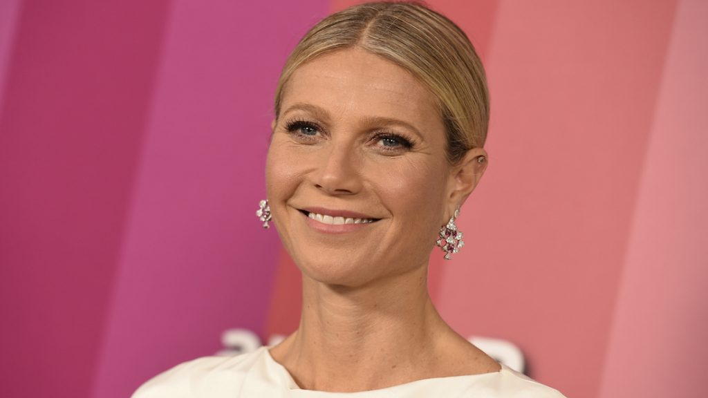 Gwyneth Paltrow over scheiding Chris Martin: 'We wilden niet falen'