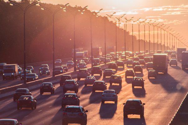 Wederom grote vakantiedrukte verwacht op Europese wegen