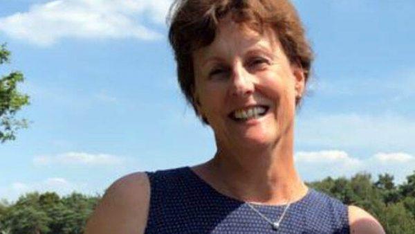Explosie Beiroet kost echtgenote Nederlandse ambassadeur het leven Hedwig Waltmans-Molier