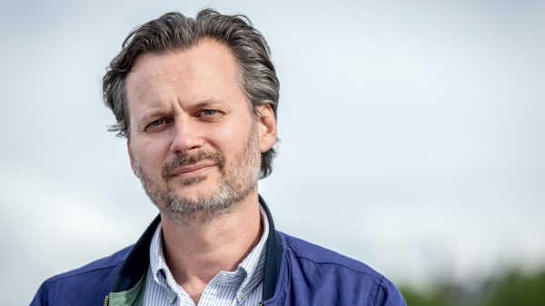 Journalist Thomas Erdbrink: Kinderloosheid is bij ons geen trauma'