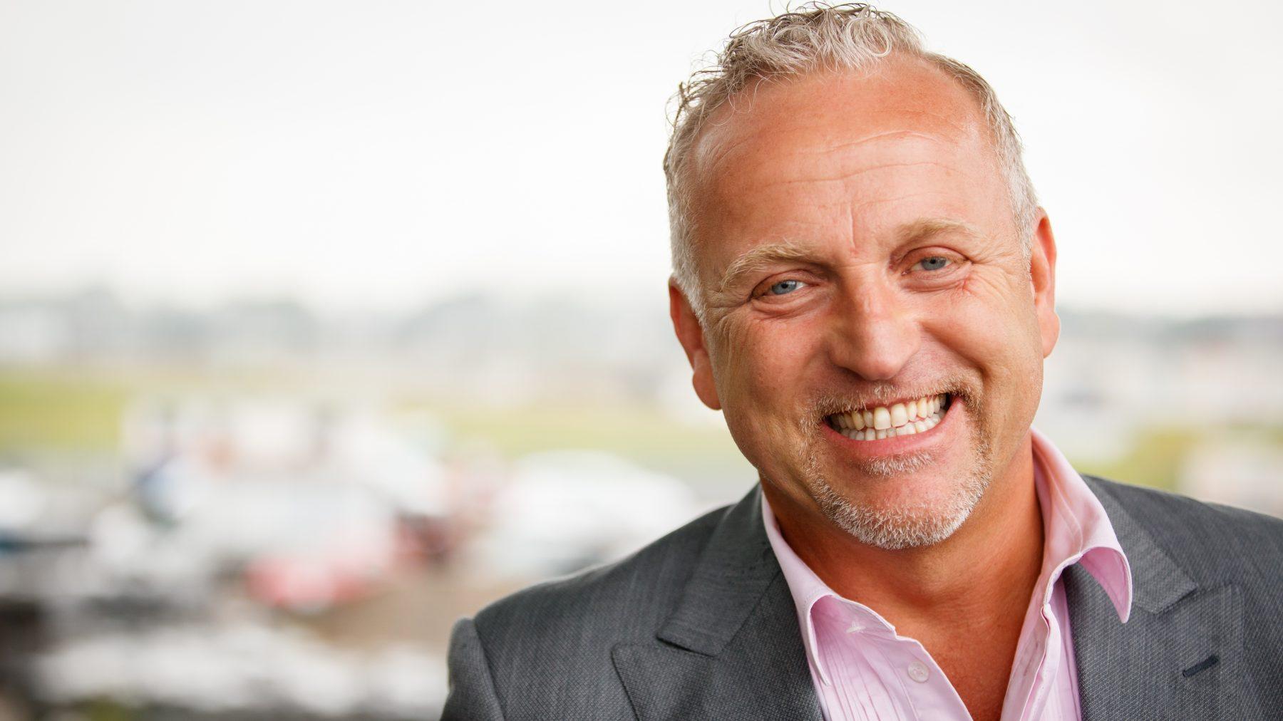 Gordon showt resultaten van nieuwe levensstijl: 'Zo lekker als je je beter voelt'