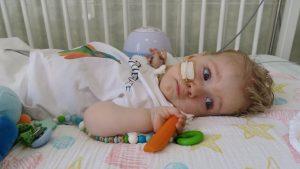 behandeling zieke Jayme hongarije slaat aan medicijnen spierziekte