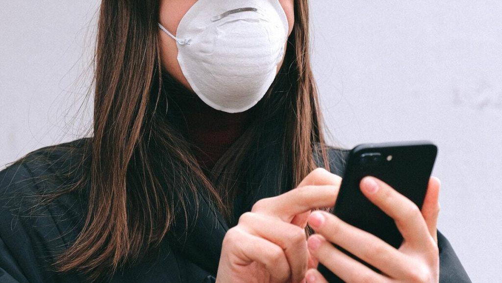 geen dor hout protest twitter risicogroepen interview Marianne Zwagerman