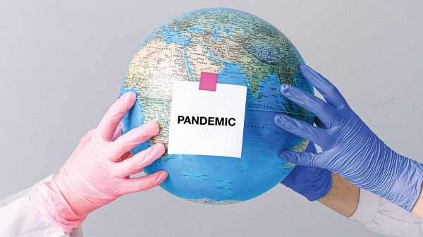 vijf maanden pandemie, coronavirus in Nederland