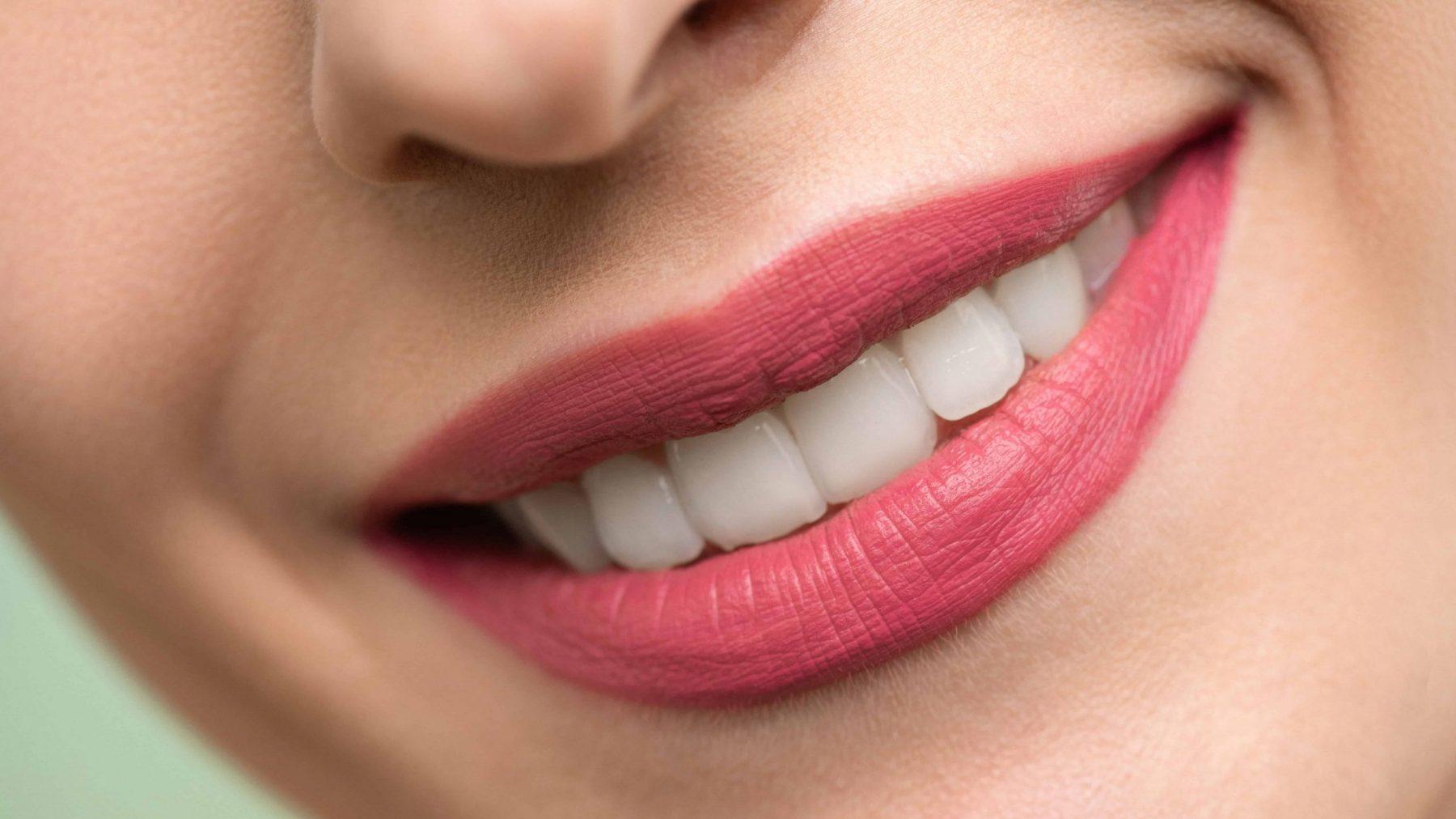 tanden gebit tandjes