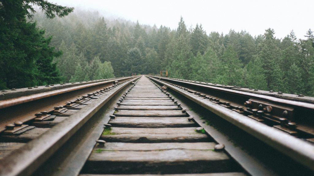 Zwaargewonden bij trein ontsporing in Schotland