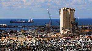 Sinds vrijdag al 3,9 miljoen euro voor slachtoffers Beiroet opgehaald