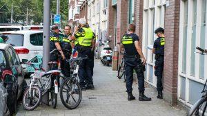 Steekpartij Rotterdam doodgestoken meisje ANP
