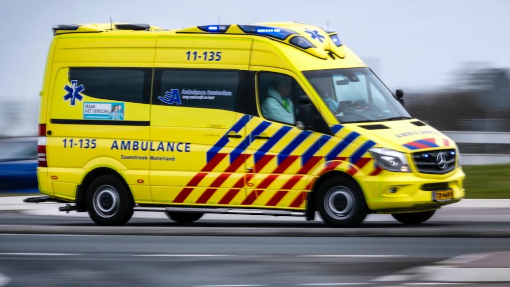 Slachtoffer steekpartij Rotterdam is vijftienjarig meisje