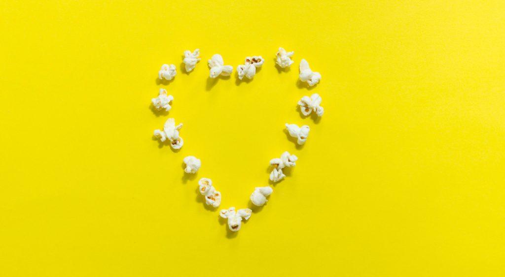 zet de popcorn maar vast klaar: 7 x jullie favoriete films en series