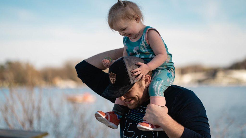 vader dochter partner relatie
