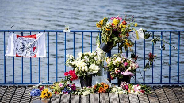 Verdachte in zaak rond Bas van Wijk bekent hem te hebben beschoten