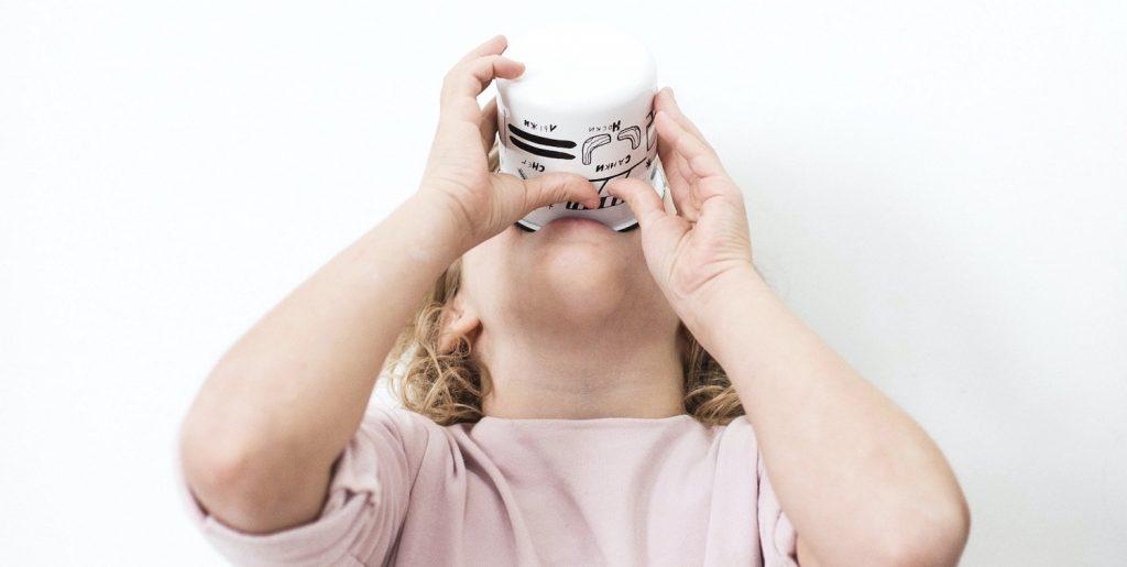 Vroeger dronk iedereen het, maar is melk nog steeds goed voor elk?