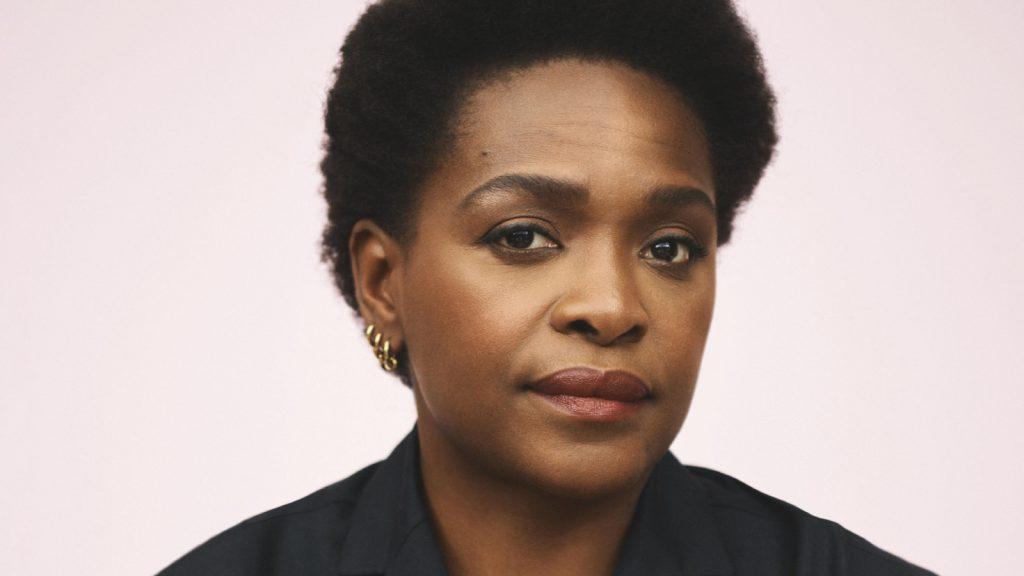 Simone Weimans over Black Lives Matter_ 'Enige optie is structurele verandering'
