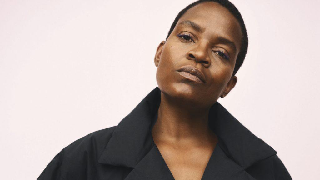 Black Lives Matter Zes vrouwen over Black Lives Matter: romana vrede