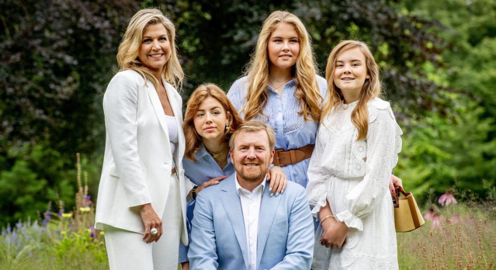 'Dochters koning steeds vaker slachtoffer van walgelijke vleeskeuring'