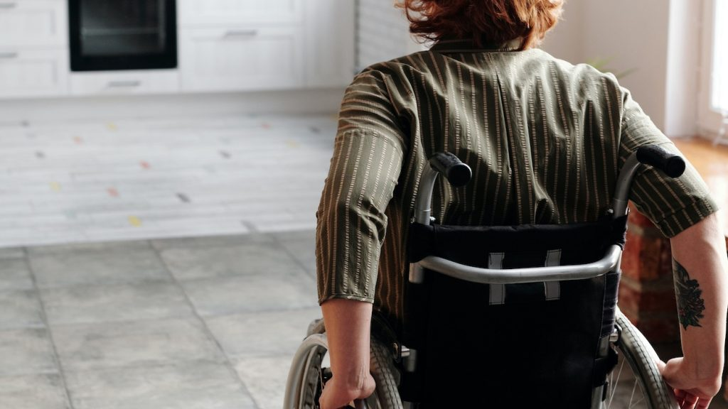 Meer beenamputaties door stilvallen reguliere zorg: 'Ze durfden niet naar de huisarts'
