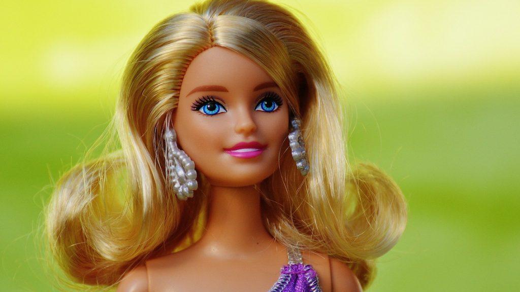 Plastic fantastic: Bettina Dorfmann heeft meer dan achttienduizend Barbies