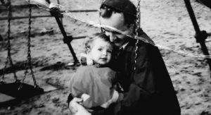 Henriëtte herdenkt haar vader Bennie: 'Ik moest hem loslaten, anders kon hij mij niet loslaten'