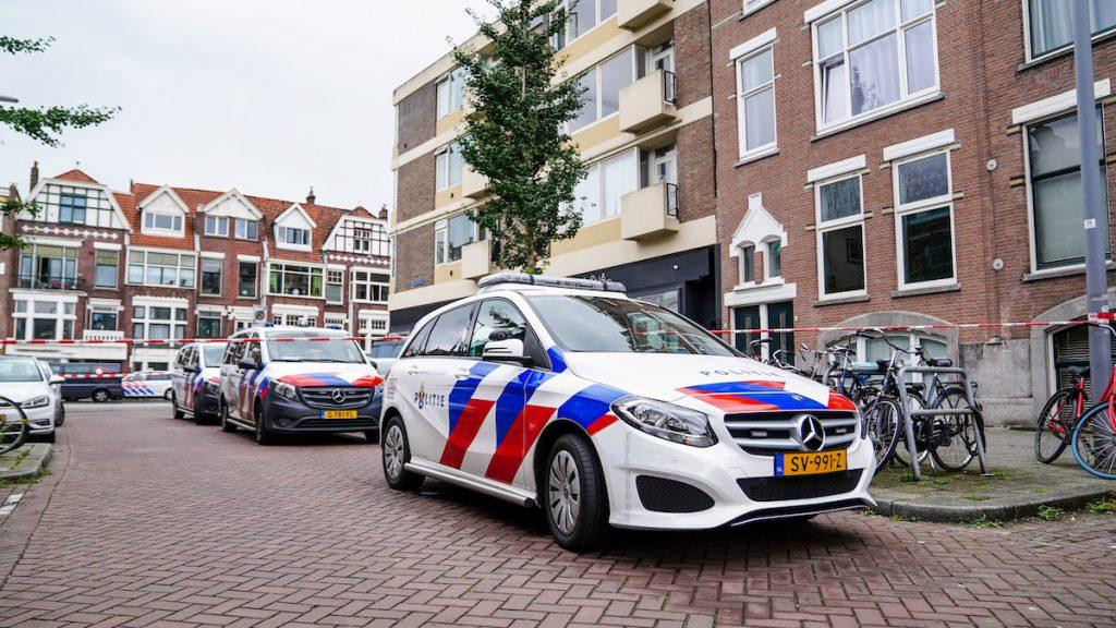 Overleden vrouw (36) gevonden in woning in Rotterdam
