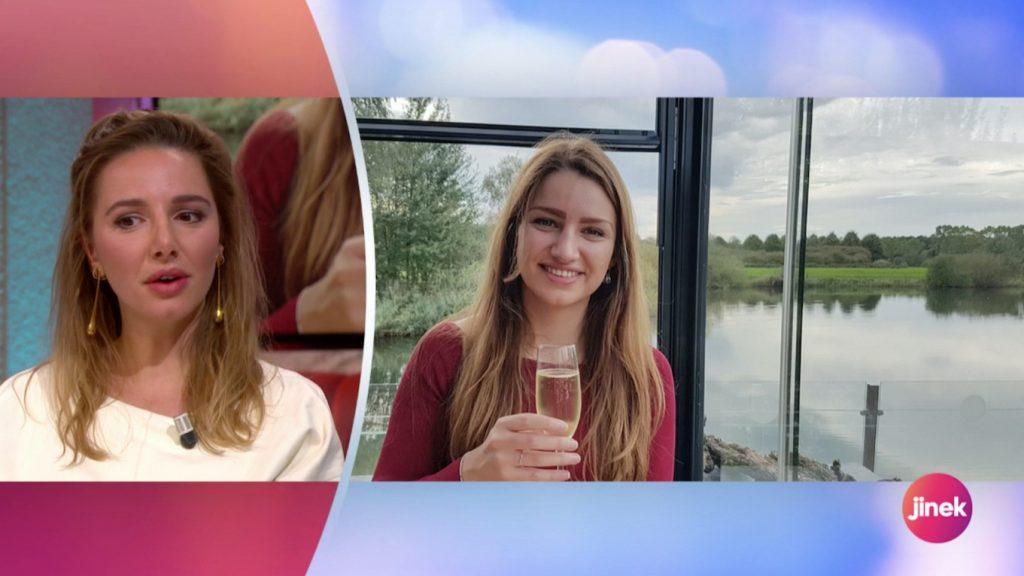 'Pretend student' Dianne Tonies beroofde zichzelf van het leven door grote leugen