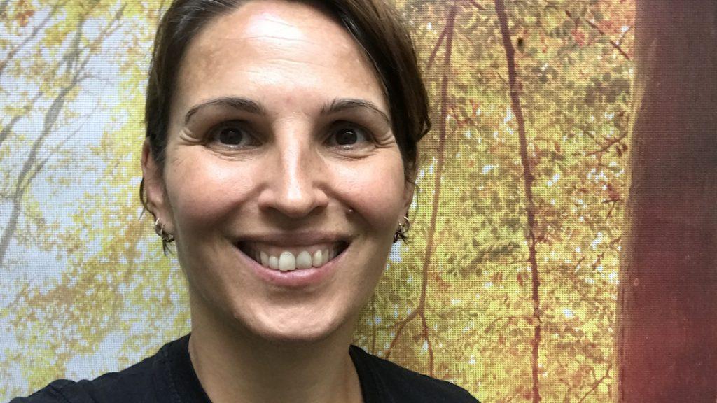 Femke (48) is non-binair : 'Ik heb me nooit vrouw óf man gevoeld'