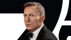 Thumbnail voor James Bond is ein-de-lijk terug: nieuwe lange trailer 'No Time To Die' uitgebracht