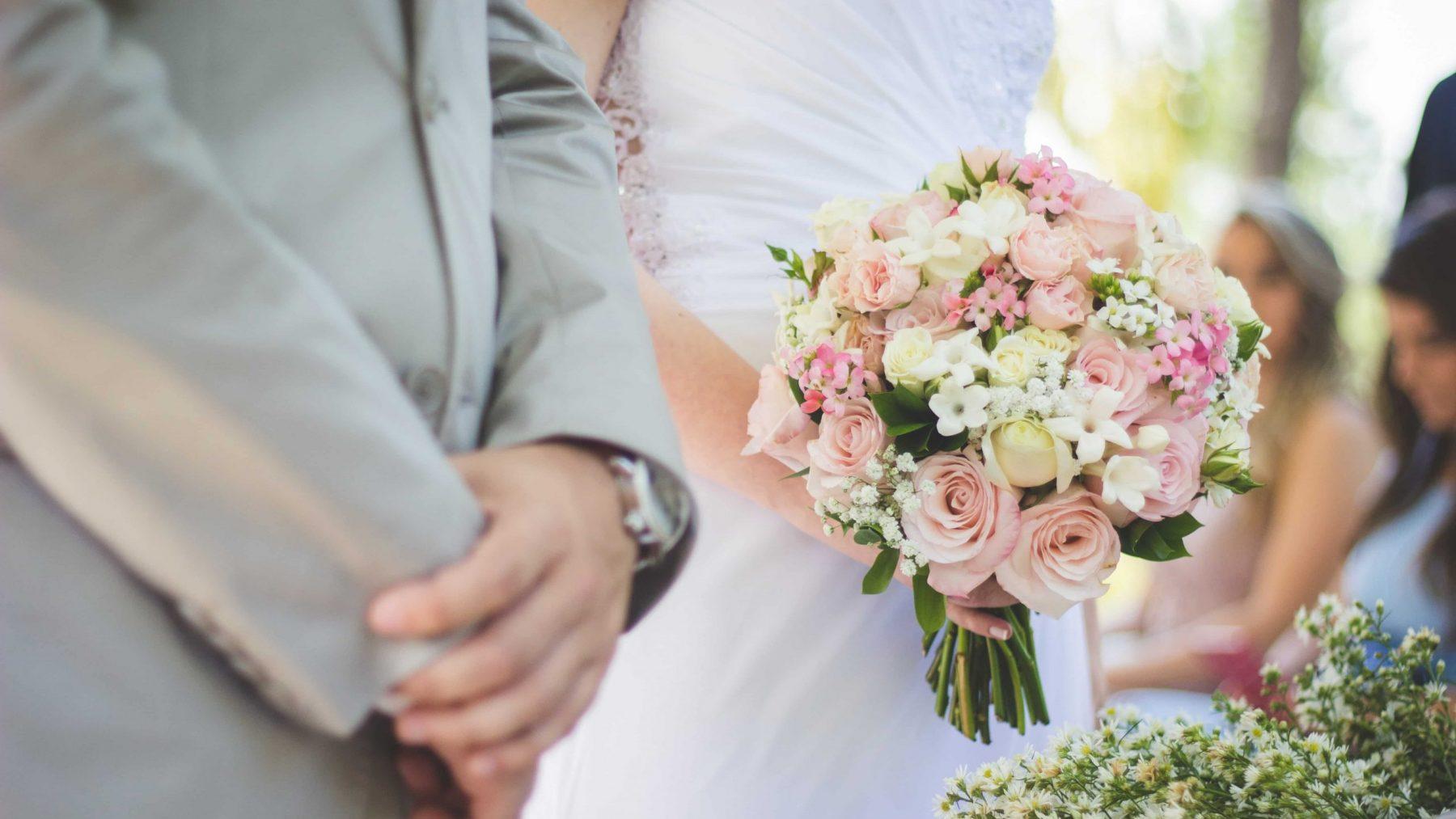 married at first sight australia trouwen huwelijk bruiloft