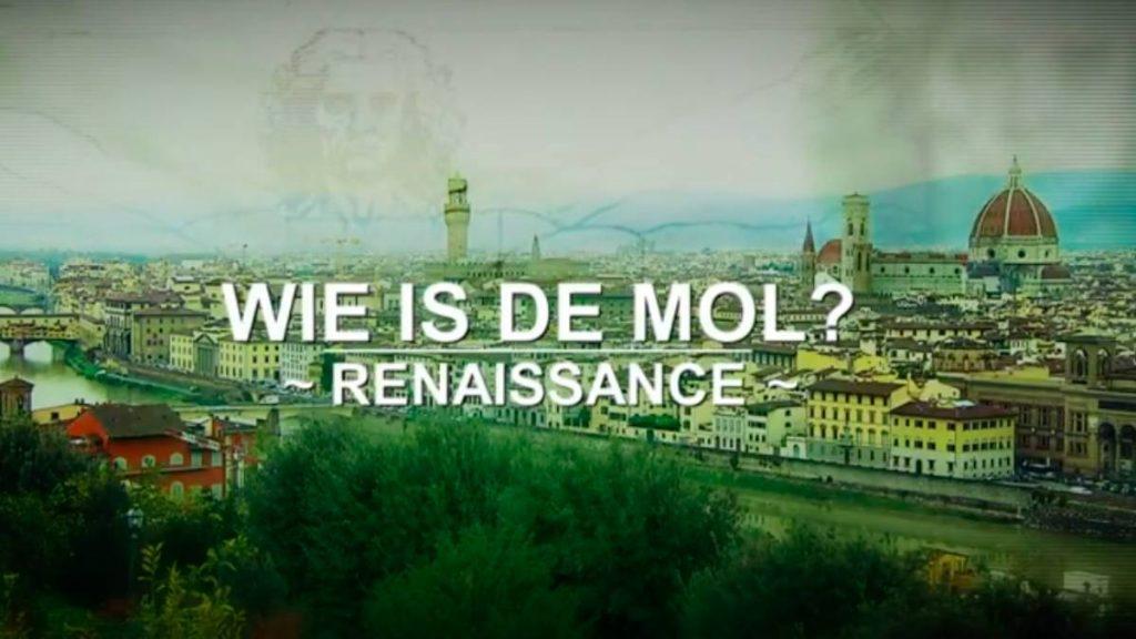 Ivo Wie is de Mol Voer voor Molloten