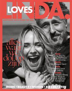 Editie 3, najaar 2020: LINDA.loves