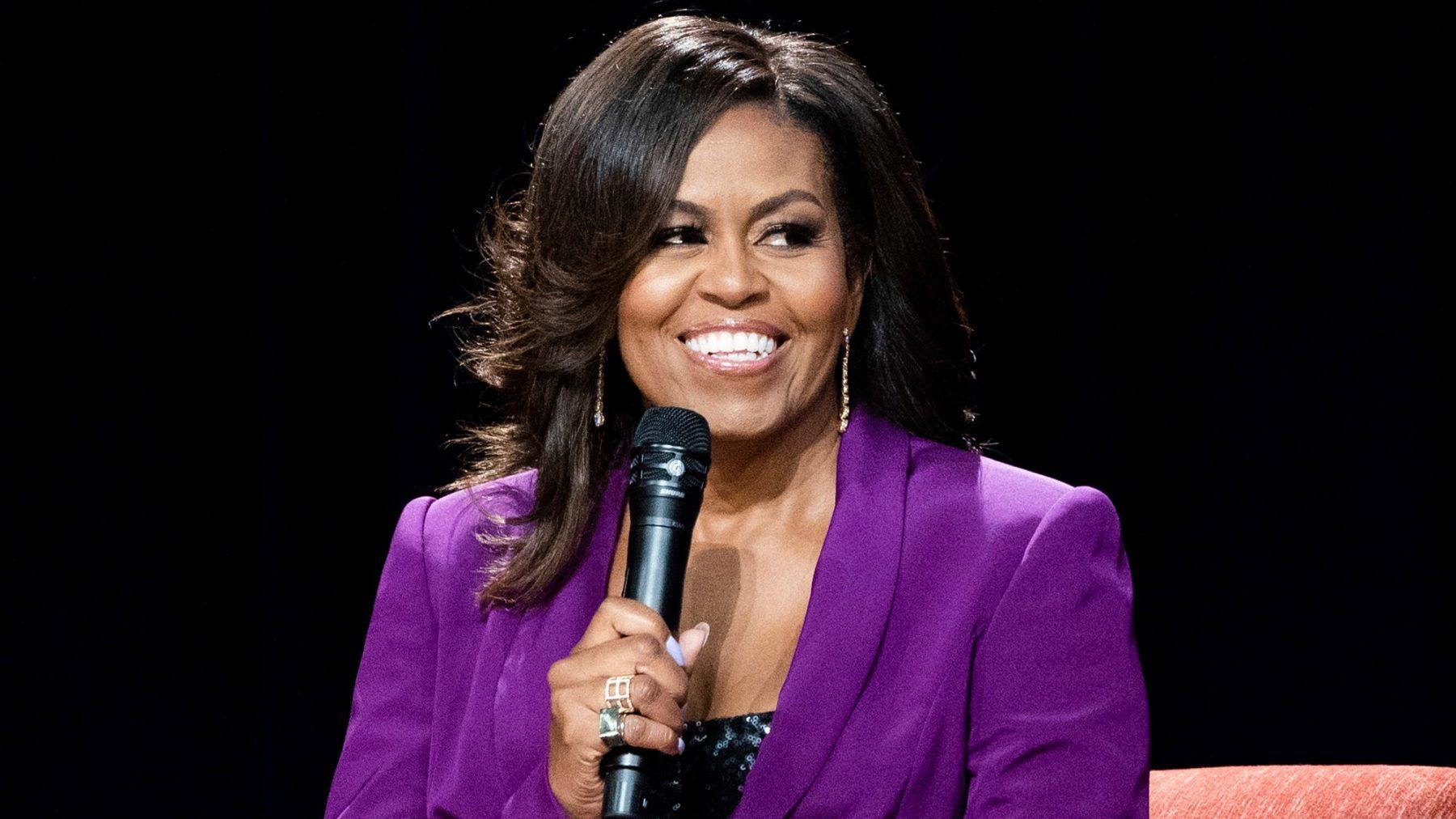 Michelle Obama onthult: 'Relatie van mij en Barack liep meerdere keren op de klippen'