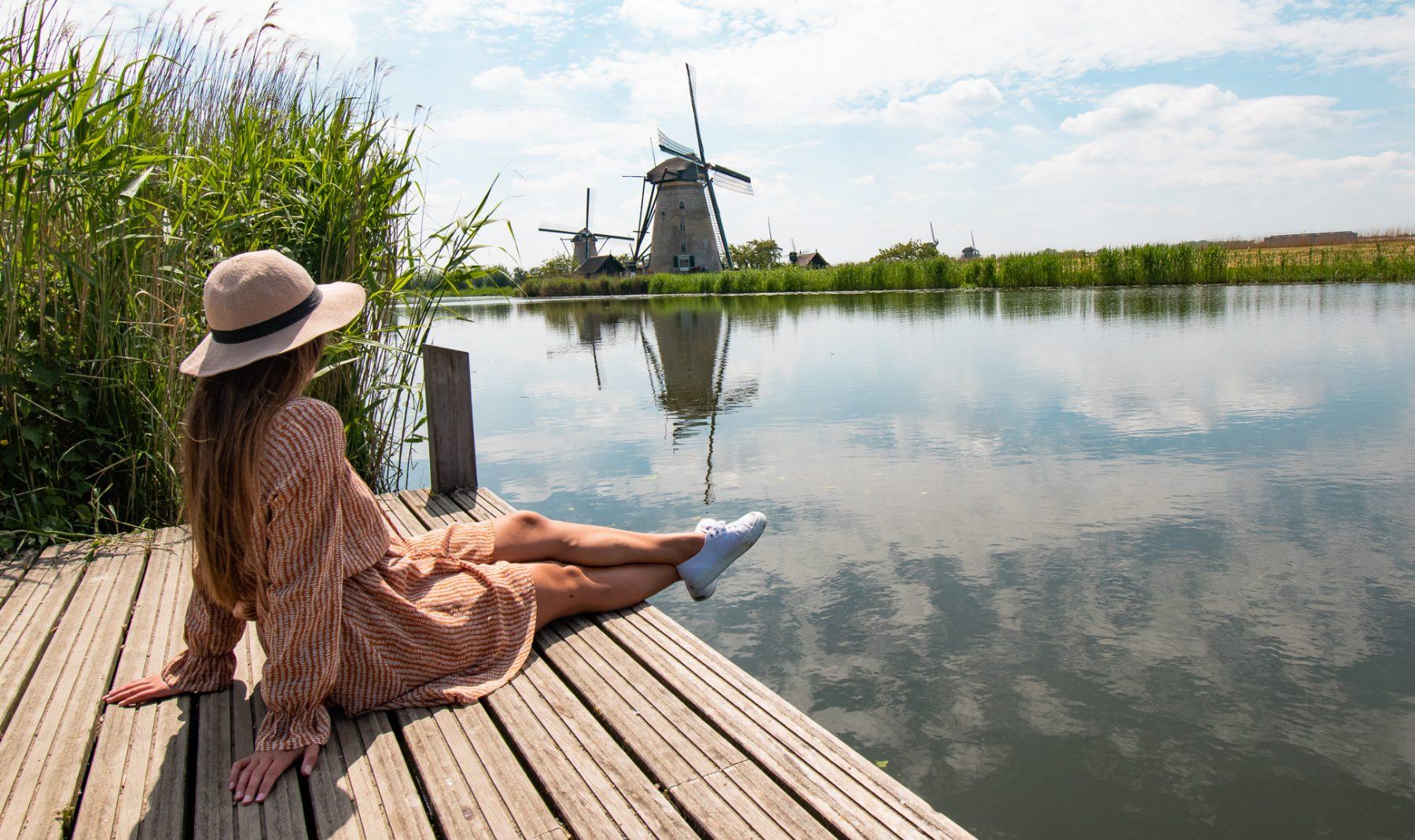 10 x de mooiste plekjes in Nederland volgens WeAreTravellers Roëll