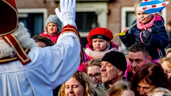 Comites Op Zoek Naar Alternatieven Voor Traditionele Sinterklaasintocht Linda Nl