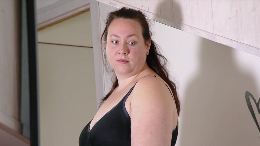 obese afvallen bibi