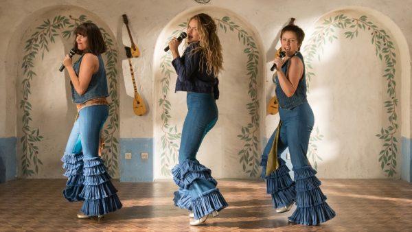 Mamma Mia! Here We Go Again vanavond te zien bij Net5